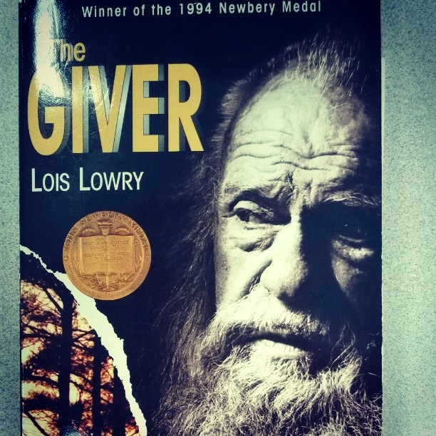 the giver review and summary for Based on lois lowry's beloved novel, the giver centers on a young man living  in a seemingly ideal world of conformity as he begins to discover the dark.