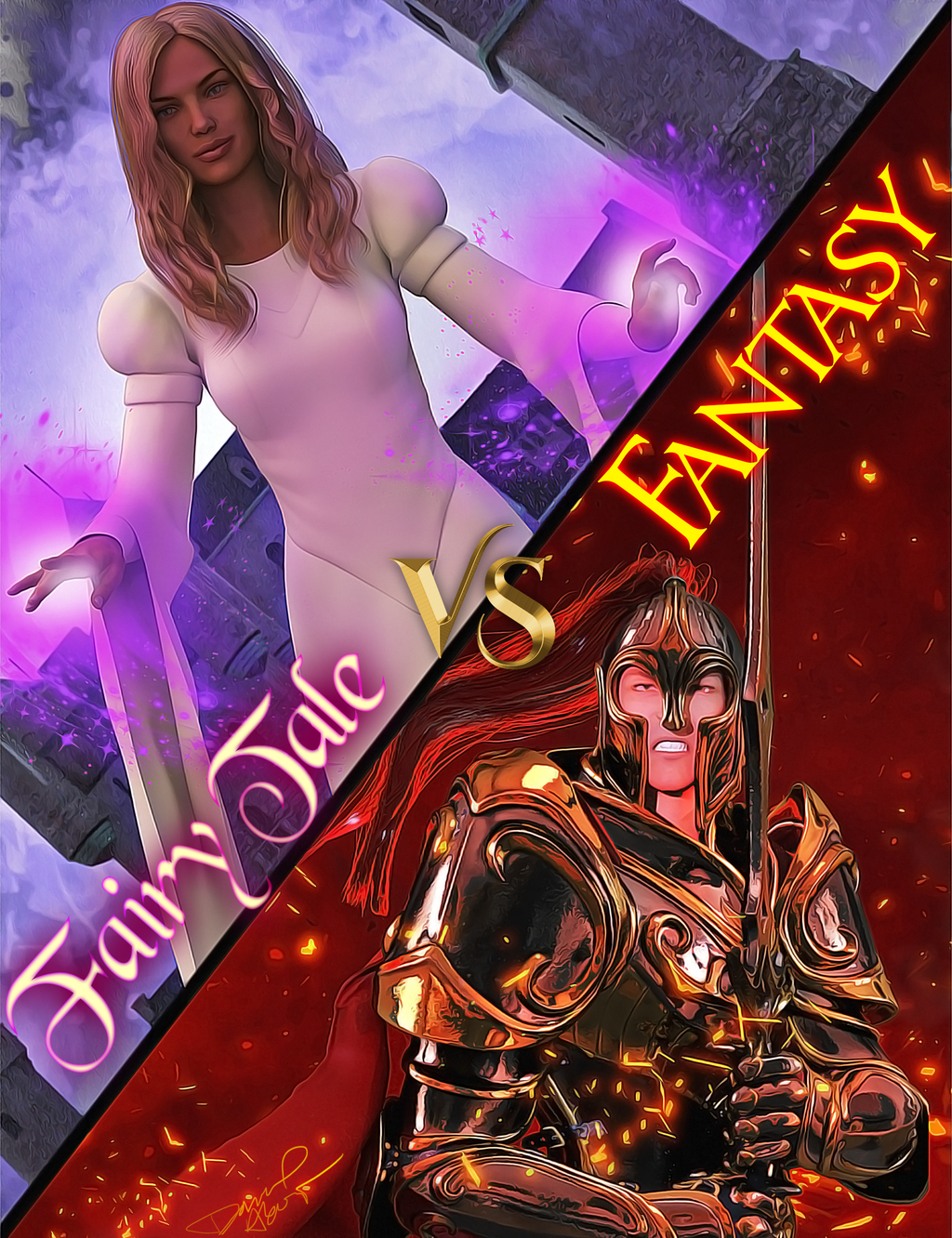 A Guide to Fantasy and Fairy T...